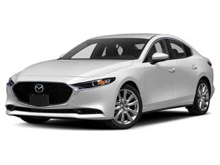 2019 Mazda Mazda3 Select Package Sedan JM1BPACL7K1110833 for sale in Medina, OH at Brunswick Mazda