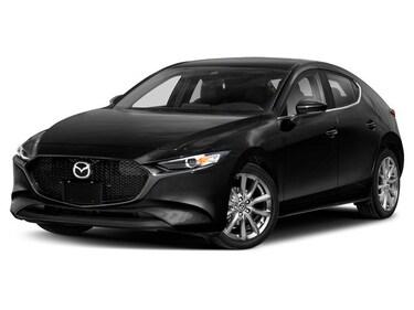 2019 Mazda Mazda3 GS Hatchback