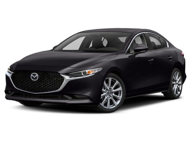 2019 Mazda Mazda3 Select Package Sedan for sale in Medina, OH at Brunswick Mazda