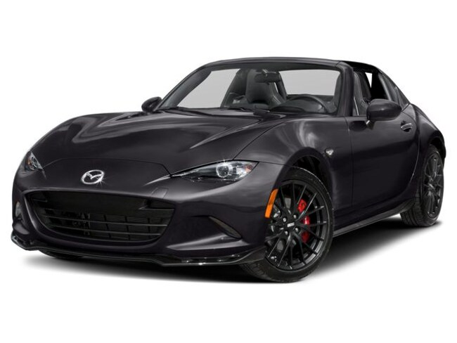 2019 Mazda Mazda MX-5 Miata RF Club Coupe