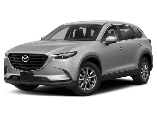 2019 Mazda Mazda CX-9 Sport All-wheel Drive SUV