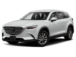 2019 Mazda Mazda CX-9 Touring SUV JM3TCBCY9K0309865 for sale in Medina, OH at Brunswick Mazda
