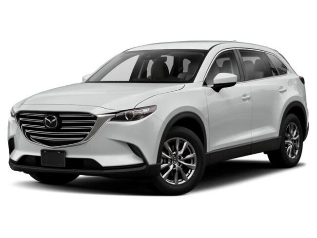 New 2019 Mazda Mazda CX-9 Touring SUV for sale in the Brunswick, OH