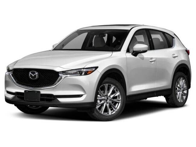 New 2019 Mazda Mazda CX-5 Grand Touring SUV For Sale/Lease Sarasota FL
