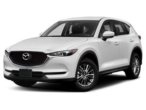 2019 Mazda CX-5 GX- MACHINE GREY- AWD- REVERSE CAM- APPLE CAR PLAY