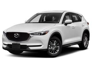 2019 Mazda Mazda CX-5 Sport All-wheel Drive SUV