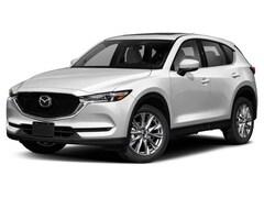 New 2019 Mazda Mazda CX-5 For Sale in Schaumburg
