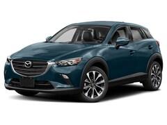 New 2019 Mazda Mazda CX-3 Touring SUV SUV for sale in Conroe, TX