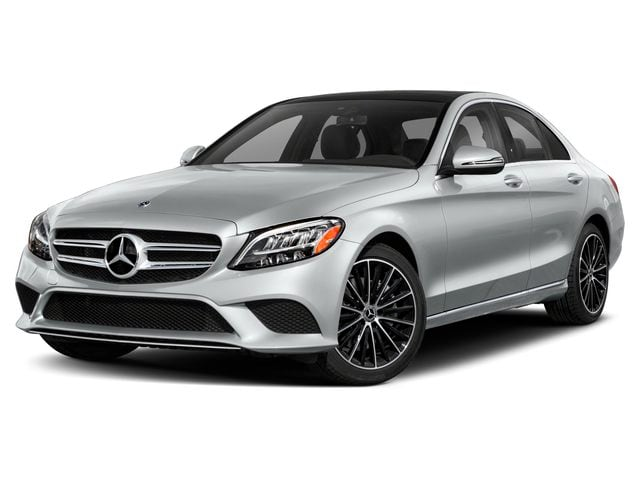On All 2018 Mercedes Benz C300W4 Vehicles