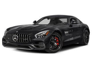 2019 Mercedes-Benz AMG GT AMG GT Coupe