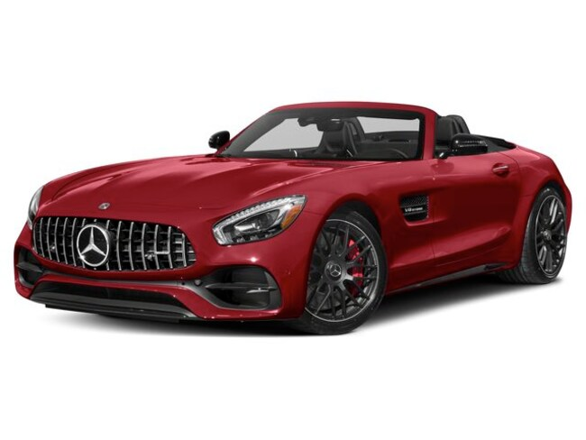 New 2019 Mercedes Benz Amg Gt For Sale In Baltimore Md Vin