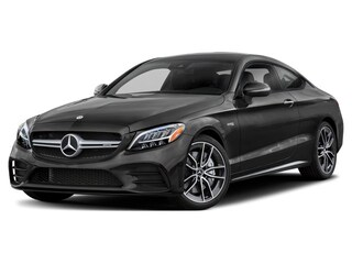 New 2019 Mercedes-Benz AMG C 43 4MATIC Coupe Medford, OR