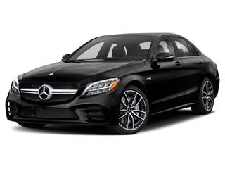 New 2019 Mercedes-Benz AMG C 43 4MATIC Sedan Medford, OR