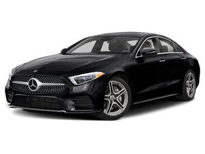 Featured New 2019 Mercedes-Benz CLS 450 CLS 450 Coupe for sale near you in Youngstown, OH
