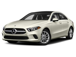Featured new Mercedes-Benz 2019 Mercedes-Benz A-Class A 220 4MATIC Sedan for sale near you in Loves Park, IL