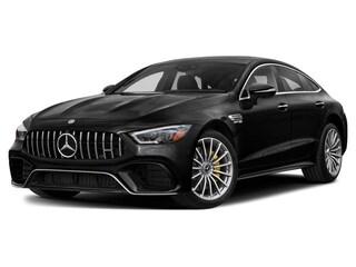 2019 Mercedes-Benz AMG® GT Base Sedan