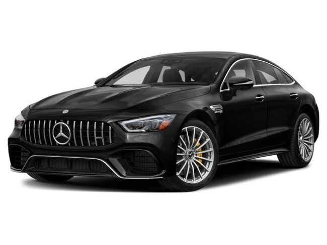 New 2019 Mercedes-Benz AMG GT 63 S 4MATIC Sedan Near Natick