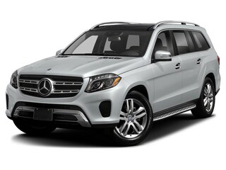 2019 Mercedes-Benz GLS GLS 450 4MATIC SUV Reading, PA