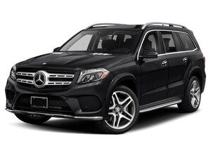 Featured new Mercedes-Benz 2019 Mercedes-Benz GLS 550 4MATIC SUV for sale near you in Loves Park, IL
