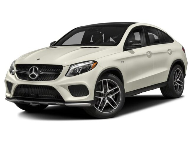 new  2019 Mercedes-Benz AMG GLE 43 4MATIC Coupe For Sale/Lease Milford DE