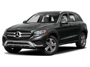 Featured new Mercedes-Benz 2019 Mercedes-Benz GLC 300 4MATIC SUV for sale near you in Loves Park, IL