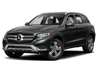 New Mercedes-Benz vehicles 2019 Mercedes-Benz GLC 300 4MATIC SUV for sale near you in Loves Park, IL