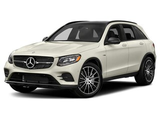 New 2019 Mercedes-Benz AMG GLC 43 4MATIC SUV near Burlington, Vermont