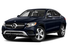 New vehicles 2019 Mercedes-Benz GLC 300 4MATIC SUV for sale near you in State College, PA