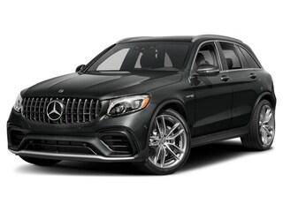 2019 Mercedes-Benz AMG GLC 63 GLC 63 AMG® SUV