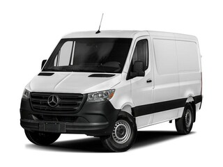 2019 Mercedes-Benz Sprinter 2500 Standard Roof 144
