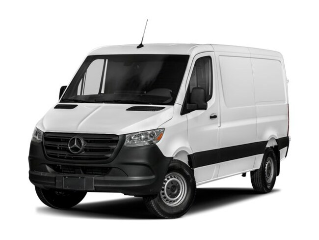 New 2019 Mercedes-Benz Sprinter 2500 Standard Roof V6 Van Cargo Van in Boston