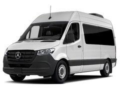 2019 Mercedes-Benz Sprinter 2500 Passenger 144 WB Minivan/Van