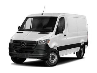 new 2019 Mercedes-Benz Sprinter 2500 Cargo 144 WB Cargo Van for sale near boston ma