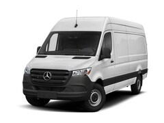 2019 Mercedes-Benz Sprinter 2500 High Roof V6 CARGO VAN