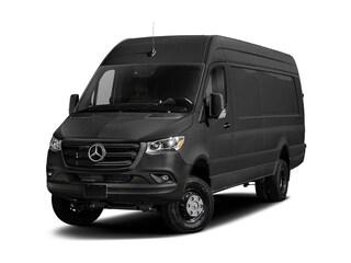 2019 Mercedes-Benz Sprinter 3500 High Roof V6 Van Extended Cargo Van