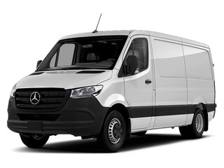 2019 Mercedes-Benz Sprinter 3500XD Standard Roof V6 Van Cargo Van
