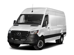 2019 Mercedes-Benz Sprinter 3500XD High Roof Cargo Van