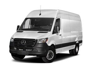 2019 Mercedes-Benz Sprinter Cargo Van Minivan/Van