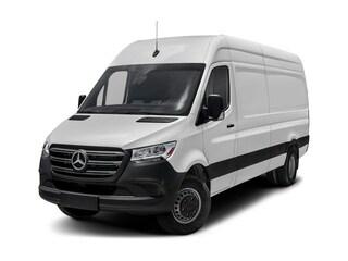 2019 Mercedes-Benz Sprinter 4500 4500 High Roof Cargo 170 Wheelbase Diesel