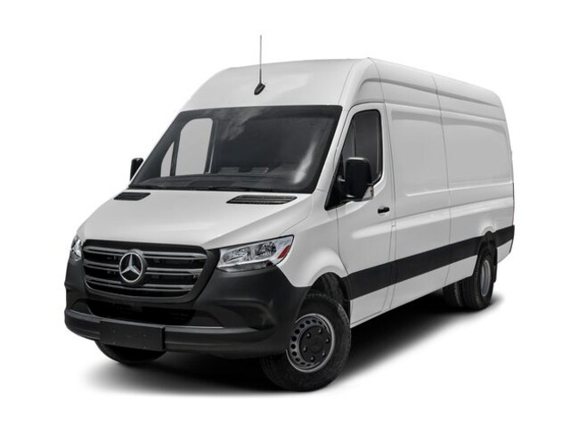 2019 Mercedes-Benz Sprinter Cargo Van Minivan/Van Boston