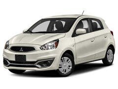 New 2019 Mitsubishi Mirage ES Hatchback For Sale in Watertown, CT