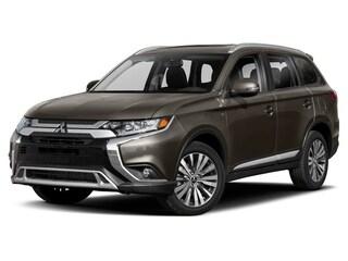 2019 Mitsubishi Outlander ES SUV JA4AD2A38KZ005677
