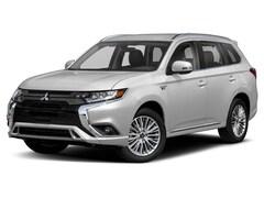 New 2019 Mitsubishi Outlander PHEV SEL CUV in Auburn, WA
