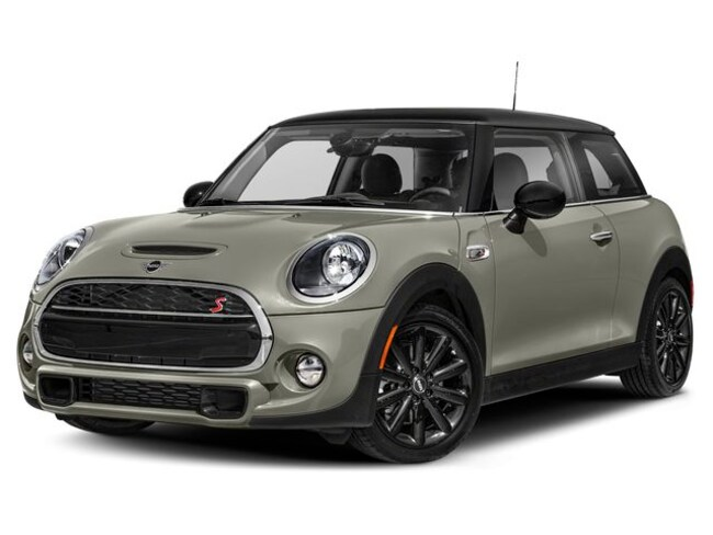 2019 MINI Hardtop 2 Door Cooper S FWD Car