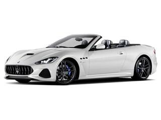 New 2019 Maserati GranTurismo Convertible ZAM45VMA3K0345394 K0345394 for sale in Grandville
