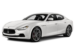 New 2019 Maserati Ghibli S Q4 GranLusso Sedan for sale near you in Wayland, MA