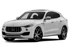 New 2019 Maserati Levante S GranSport SUV Miami