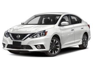 2019 Nissan Sentra SR Sedan For Sale in Newburgh, NY
