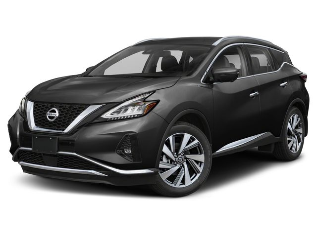 2017 Nissan Murano Review Midsize Suv Features Irving