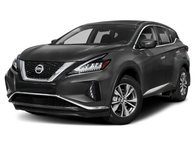 new 2020 Nissan Murano S SUV for sale in Lakewood